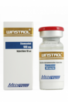 Winstrol 10ml/100mg