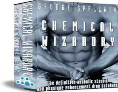 Chemical Wizardry