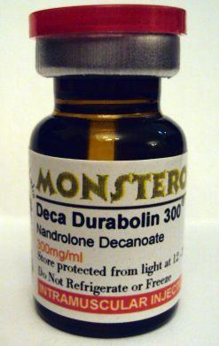 Buy Deca Durabolin 300mg/ml