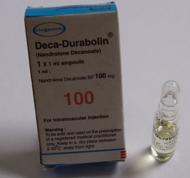 Deca Durabolin - 100mg / 1ml