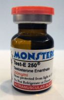 Buy Test-E 250 mg/ml, 10ml with paypal